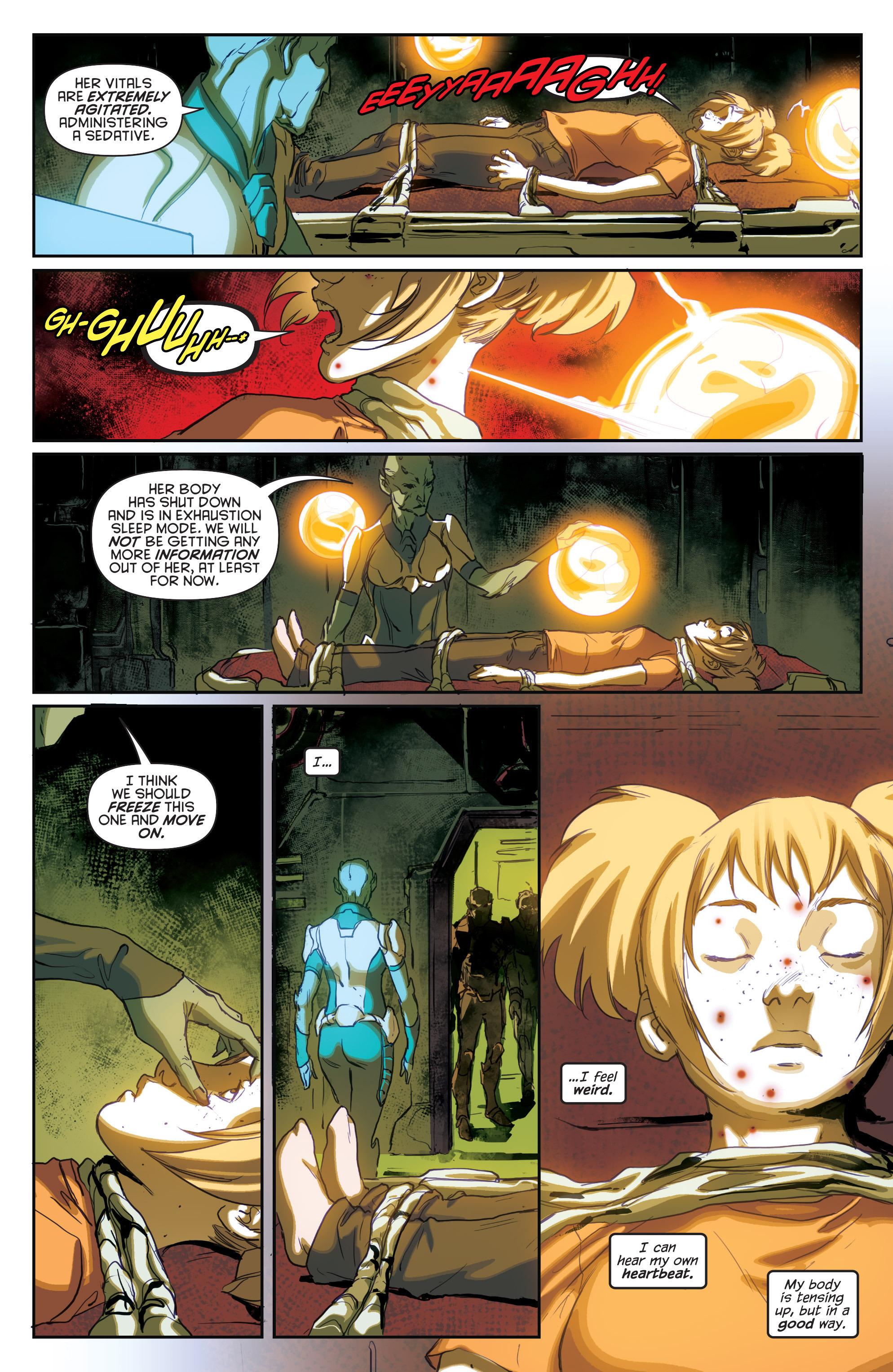 SuperZero #6 #6 - English 6