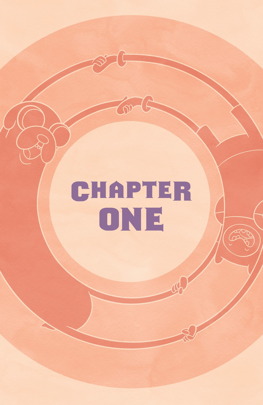 Read online Adventure Time: Beginning of the End comic -  Issue # _TPB - 5