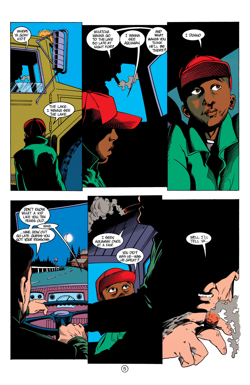 Read online Aquaman (1991) comic -  Issue #13 - 6