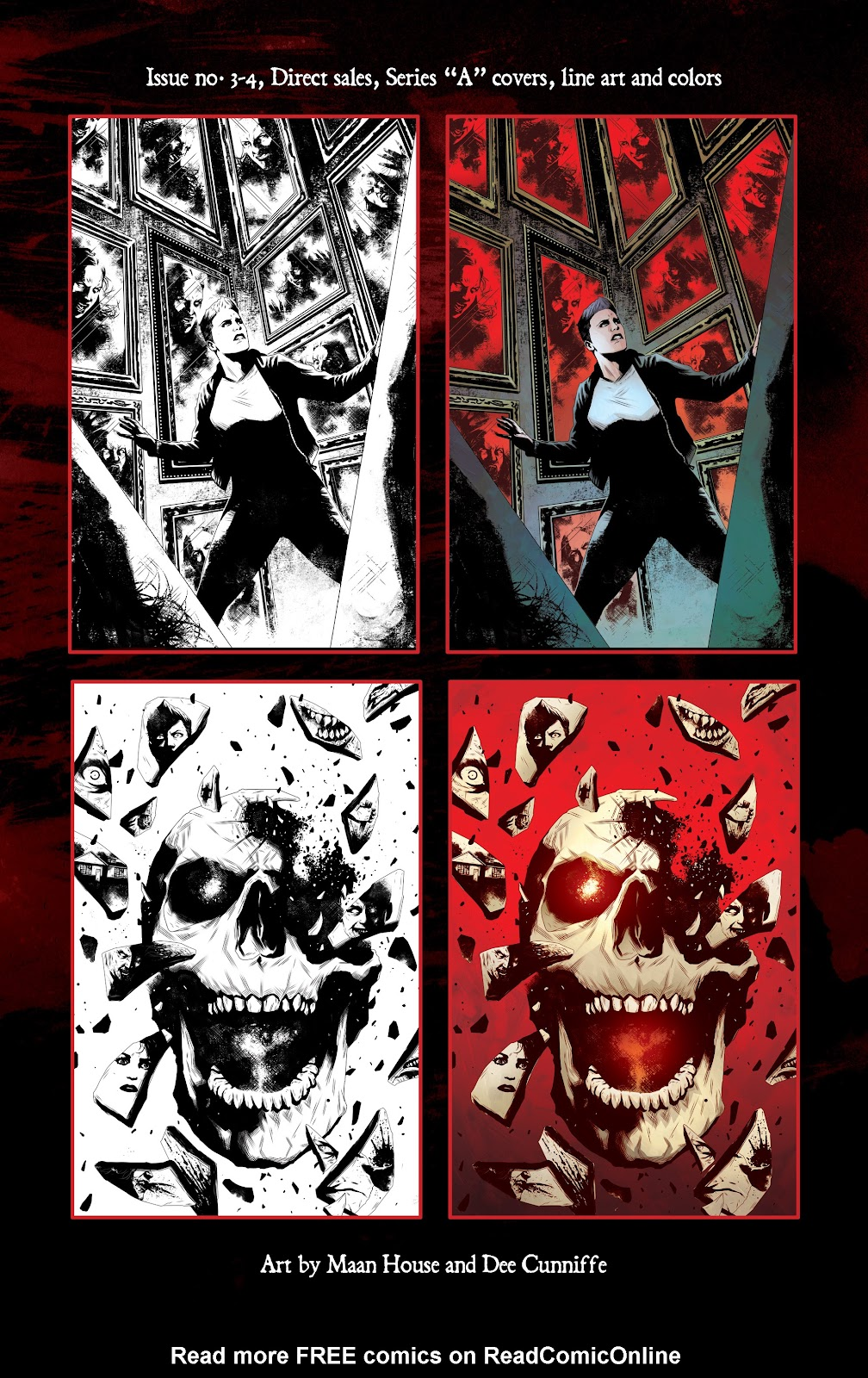 Read online Devil Within comic -  Issue #4 - 25