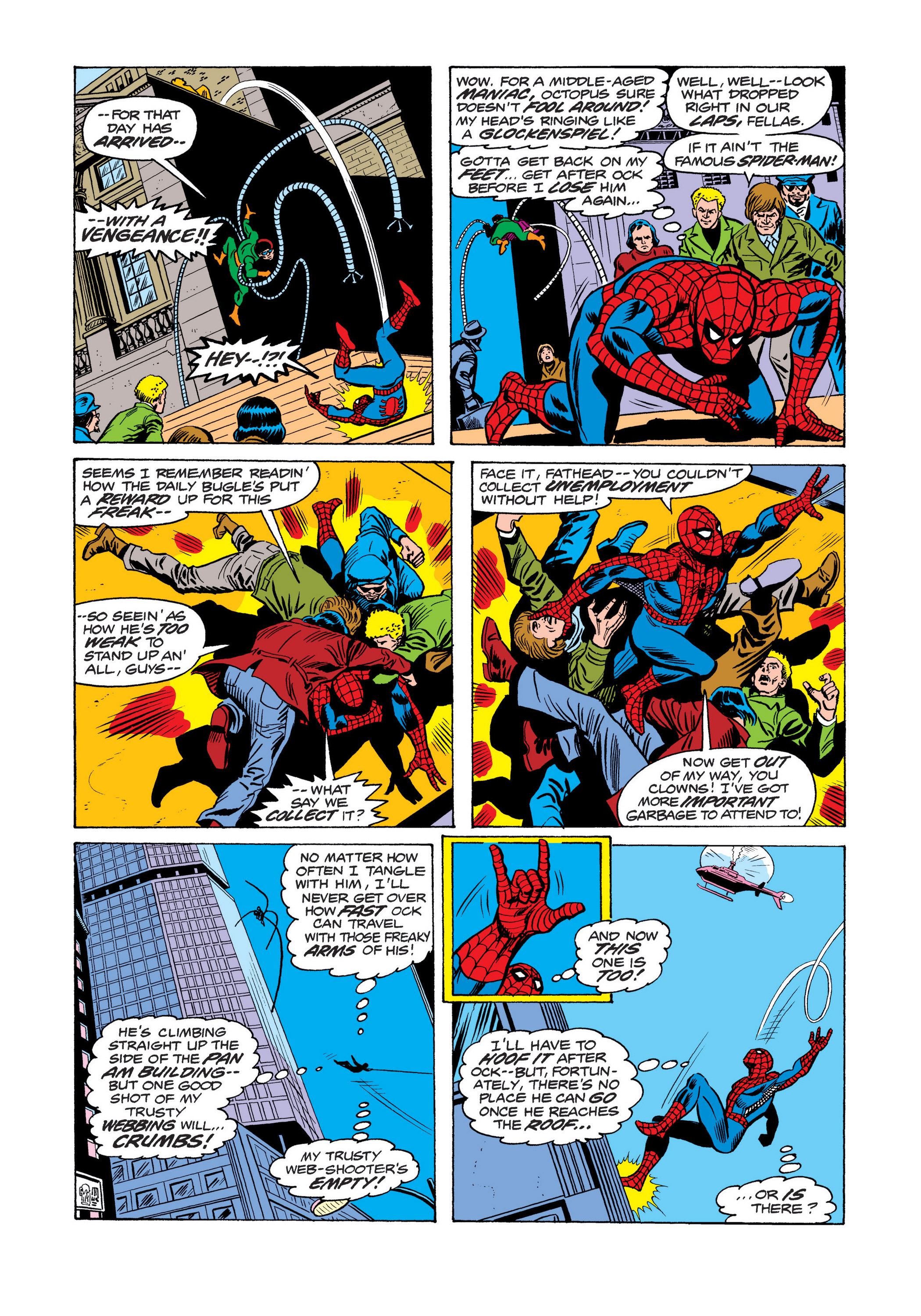 The Amazing Spider-Man (1963) 157 Page 14