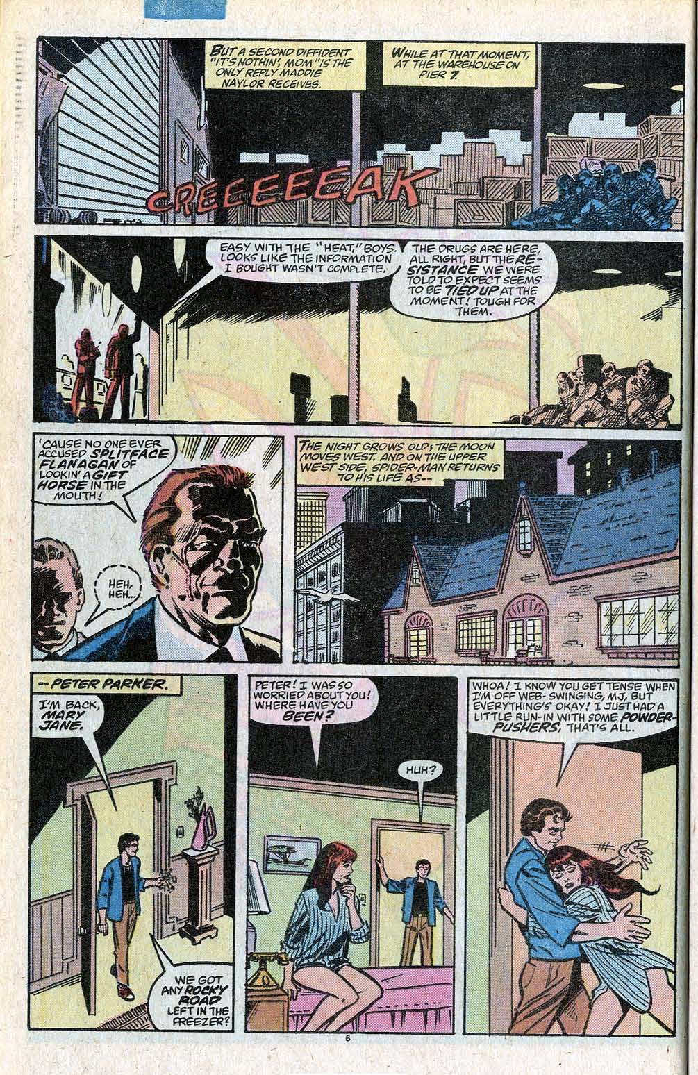 The Amazing Spider-Man (1963) _Annual_22 Page 7