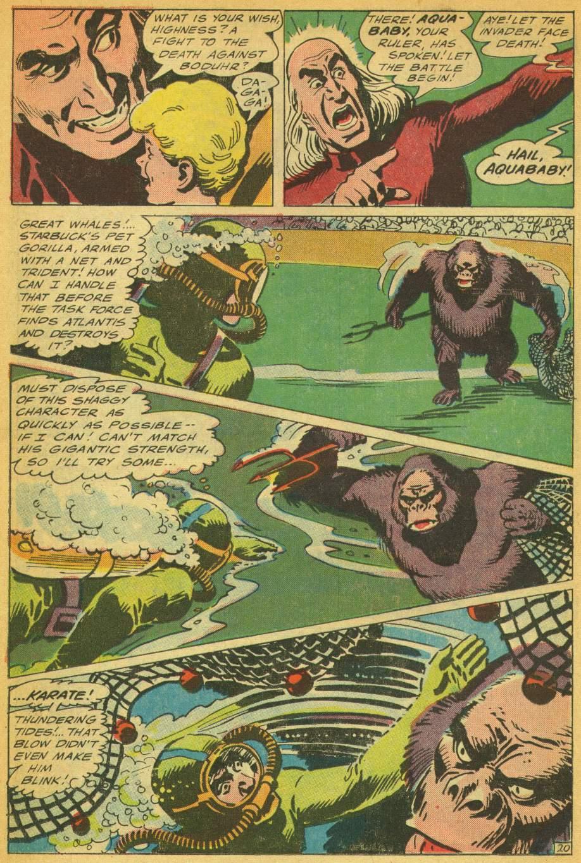 Read online Aquaman (1962) comic -  Issue #28 - 26