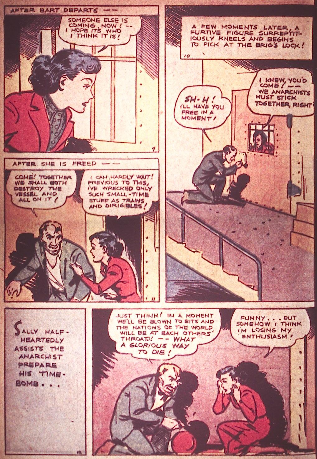 Detective Comics (1937) 10 Page 45
