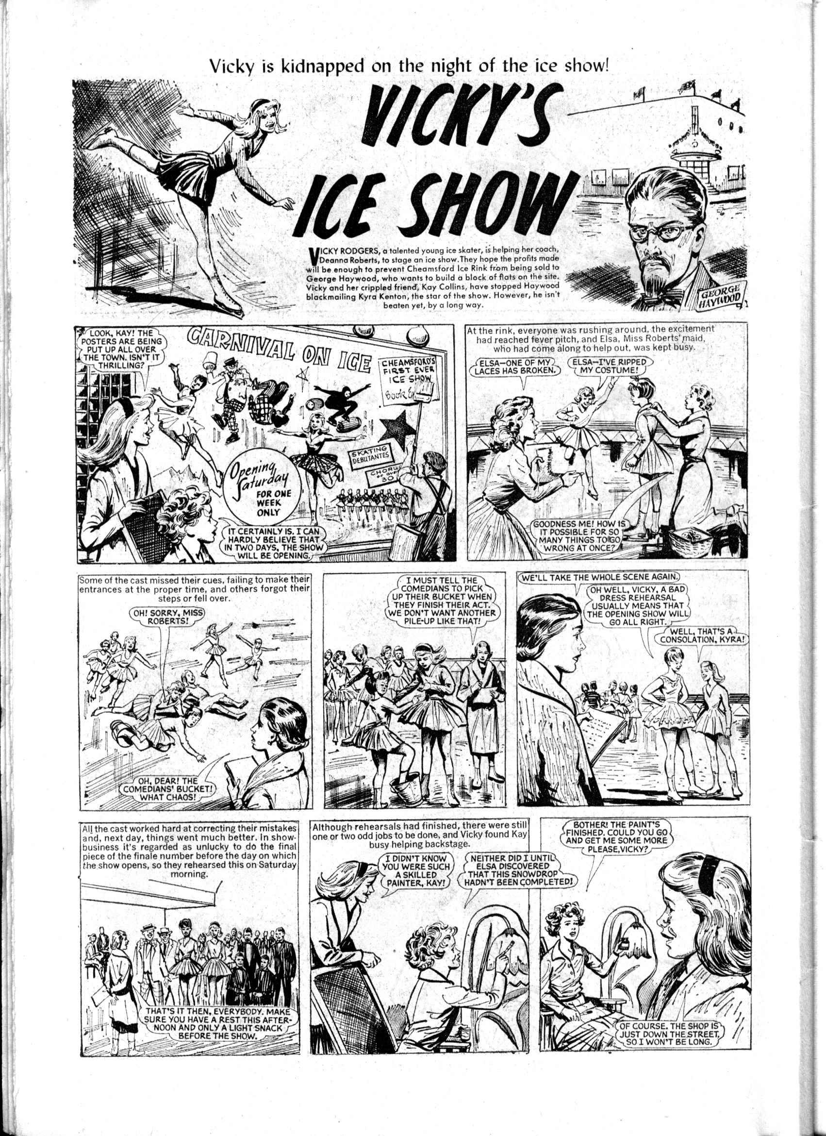 Read online Judy comic -  Issue #168 - 28