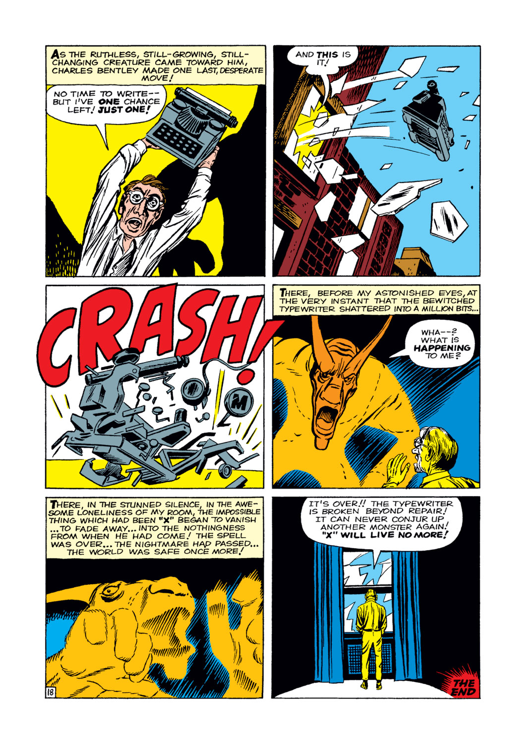 Tales to Astonish (1959) issue 20 - Page 20