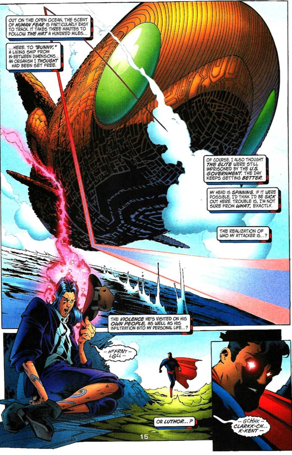Action Comics (1938) 795 Page 15