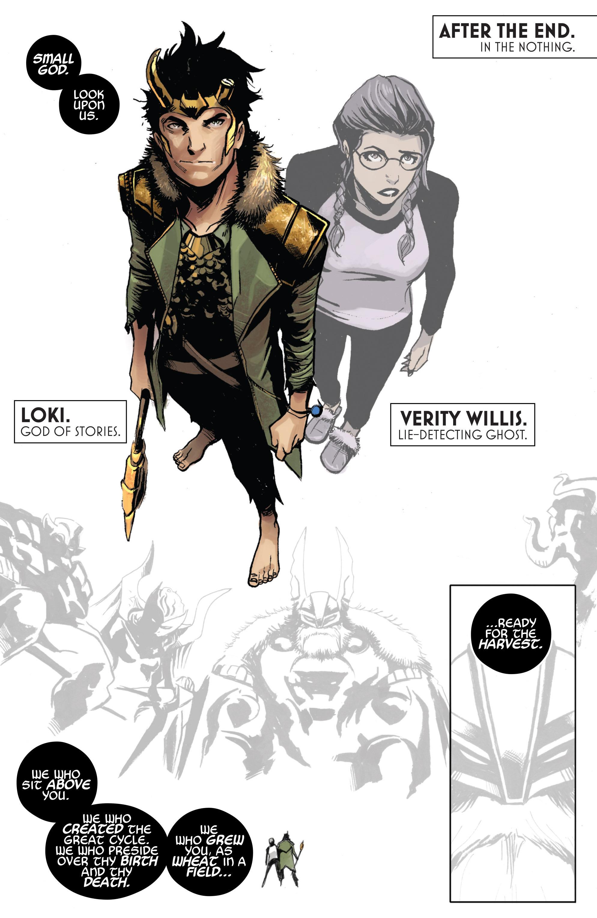 Read online Secret Wars: Last Days of the Marvel Universe comic -  Issue # TPB (Part 1) - 112