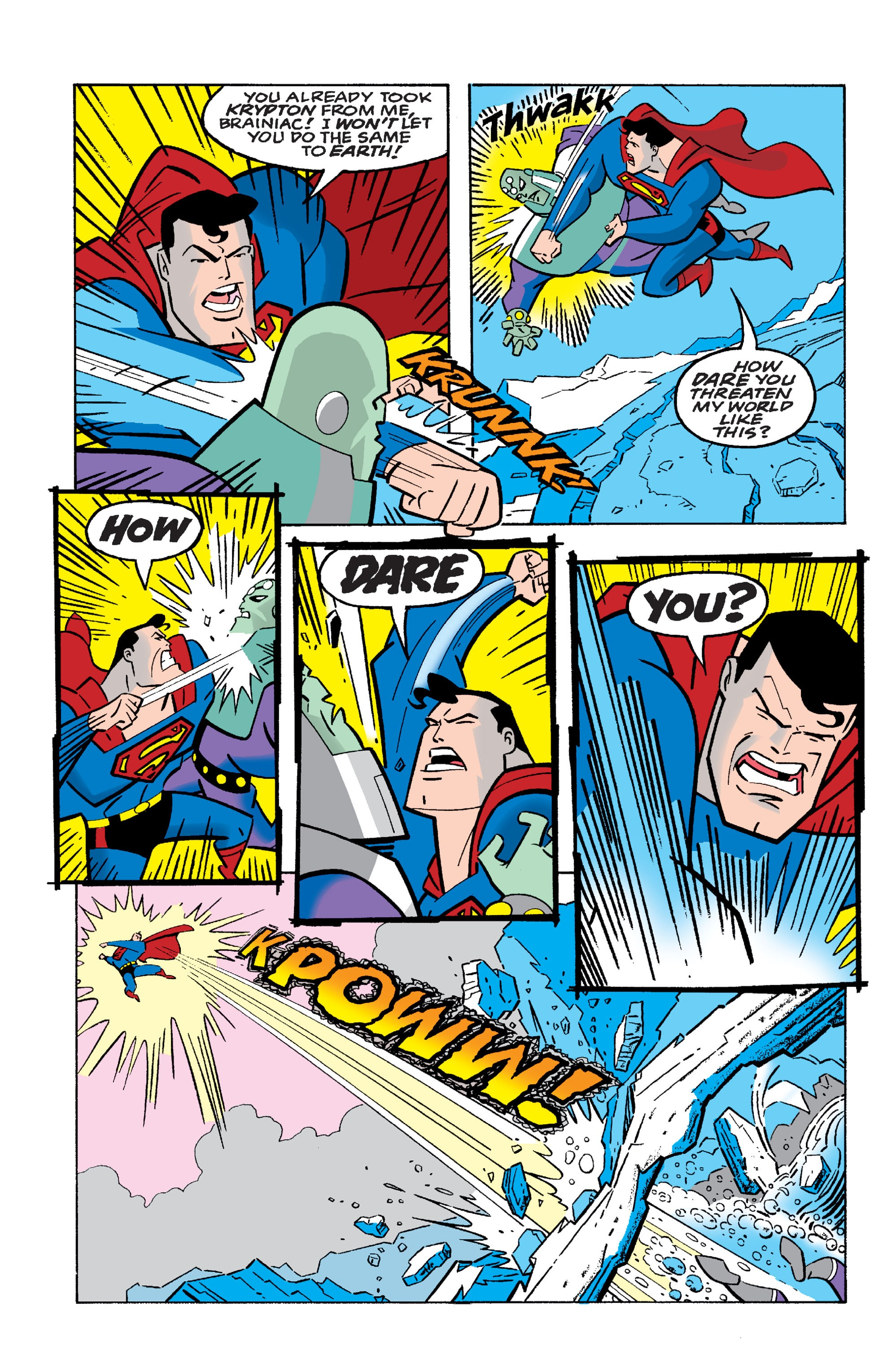 Superman Adventures #_2017_Edition_TPB_3_(Part_2) #81 - English 87