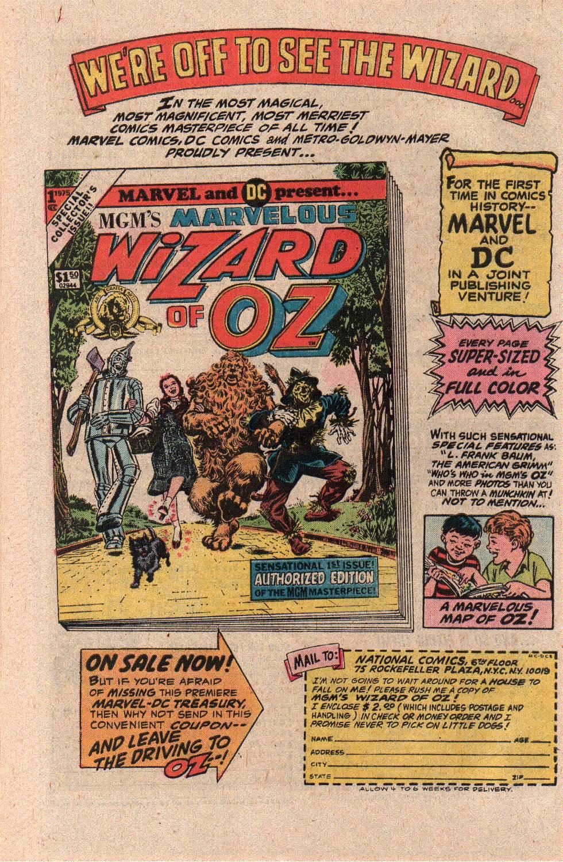 Read online Shazam! (1973) comic -  Issue #21 - 30
