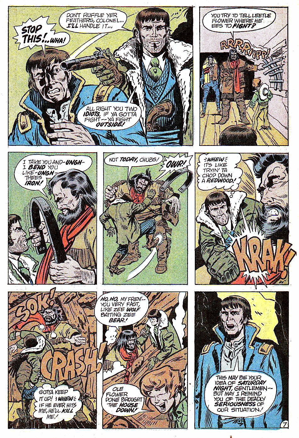 Western Gunfighters issue 1 - Page 38