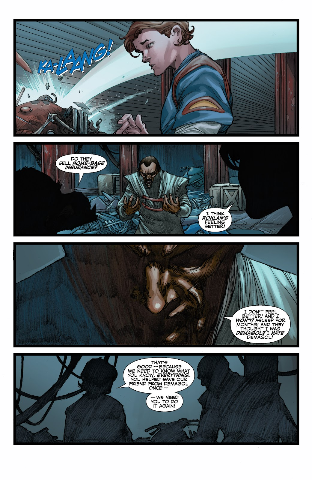 Read online Star Wars Legends: The Old Republic - Epic Collection comic -  Issue # TPB 3 (Part 3) - 39