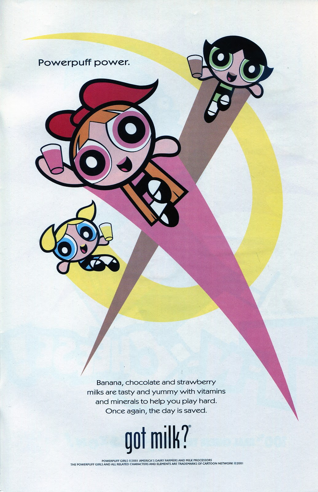 Read online Cartoon Cartoons comic -  Issue #4 - 35