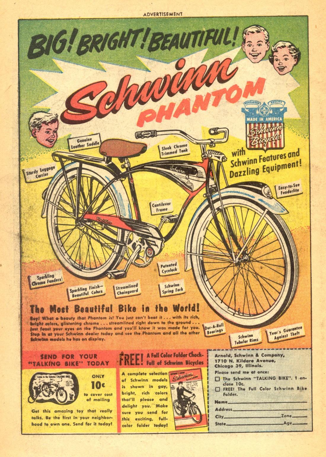 Read online Adventure Comics (1938) comic -  Issue #202 - 42