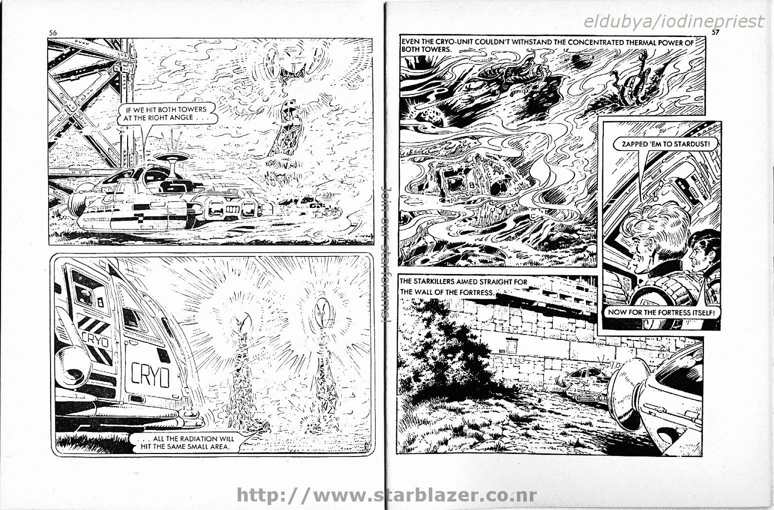 Starblazer issue 155 - Page 30
