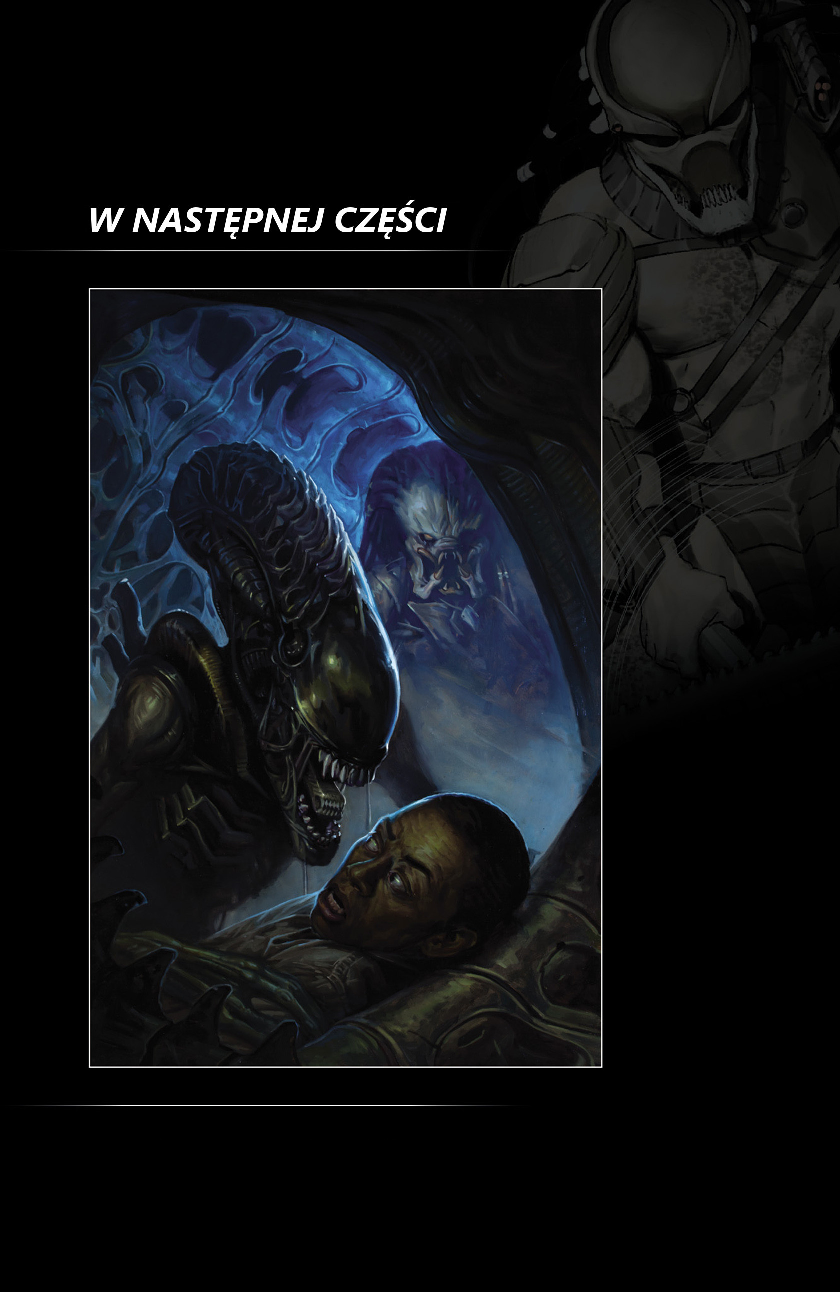 Read online Alien vs. Predator: Fire and Stone comic -  Issue #1 - 25