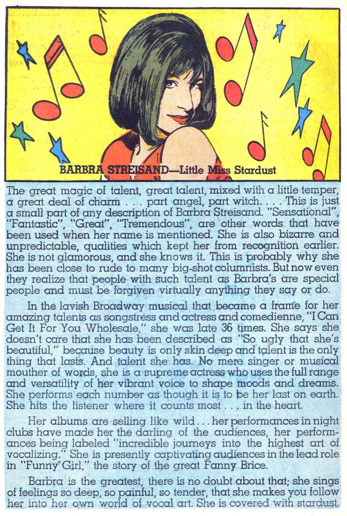 Read online She's Josie comic -  Issue #11 - 26