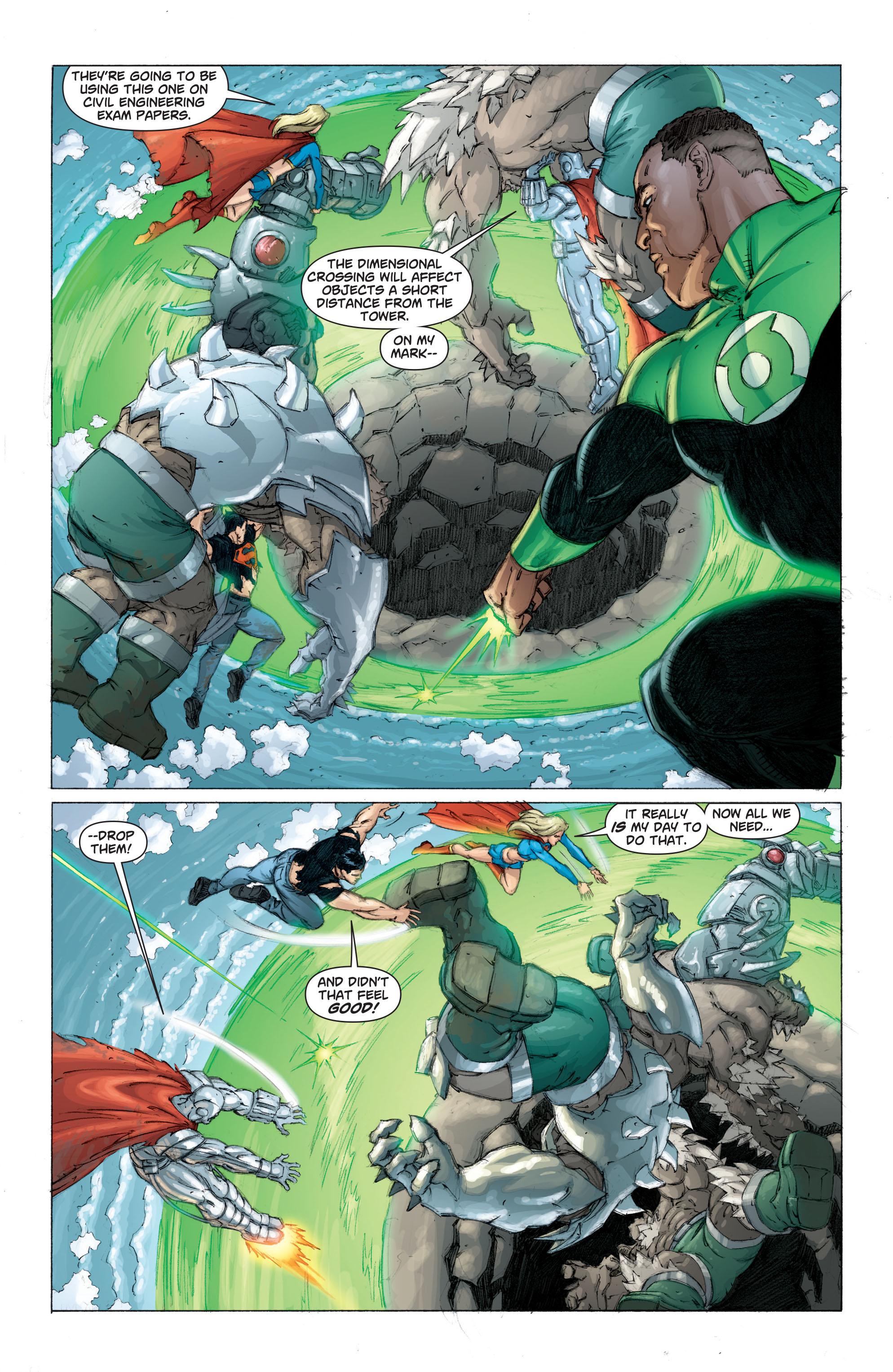 Action Comics (1938) 904 Page 13