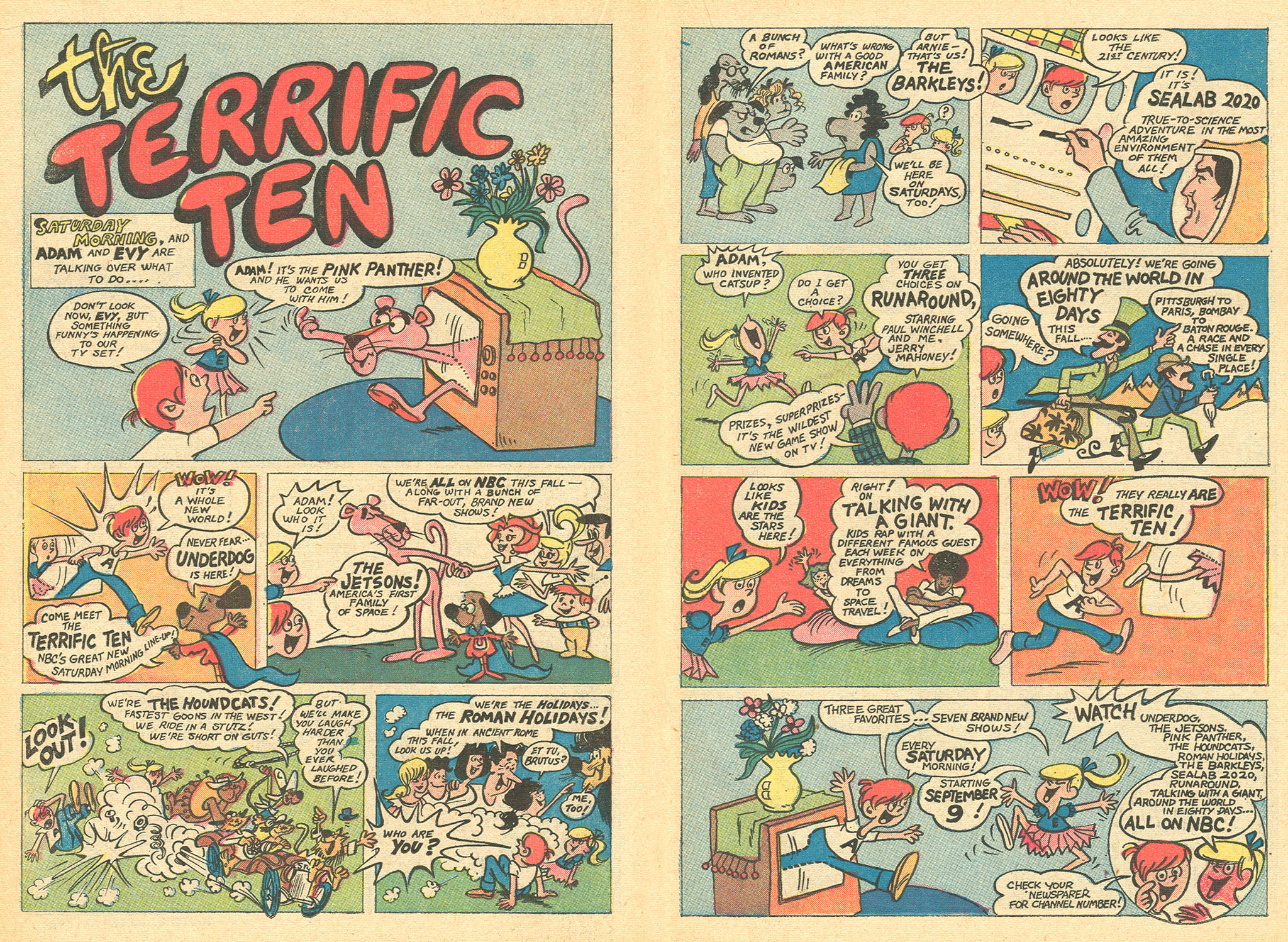 Read online Two-Gun Kid comic -  Issue #108 - 18
