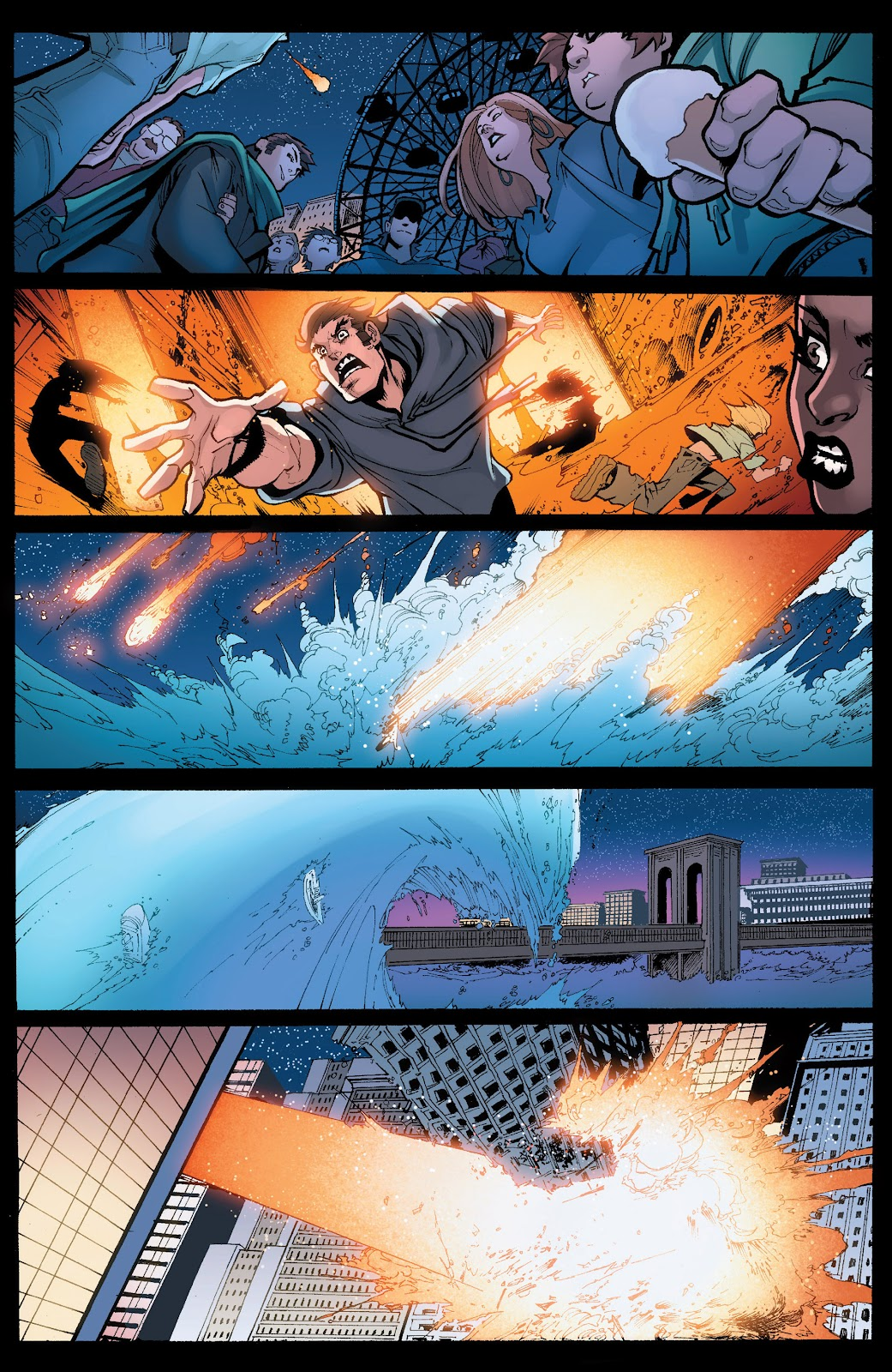 Read online What If? AvX comic -  Issue #3 - 18