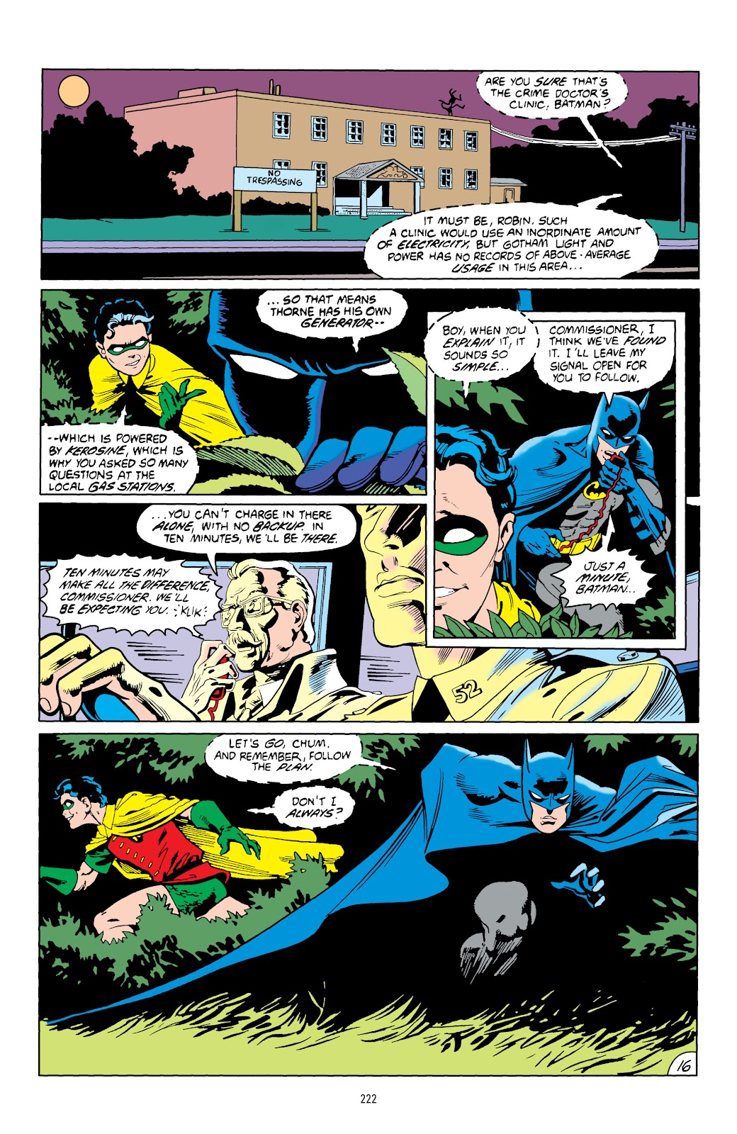 Read online Detective Comics (1937) comic -  Issue # _TPB Batman - The Dark Knight Detective 1 (Part 3) - 22