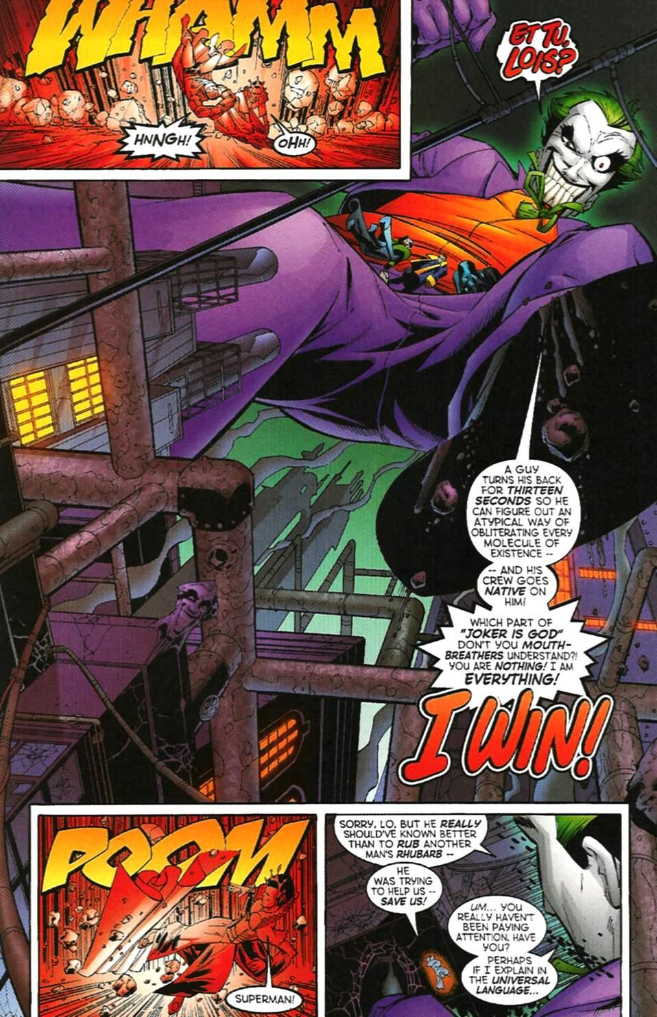 Action Comics (1938) 770 Page 17