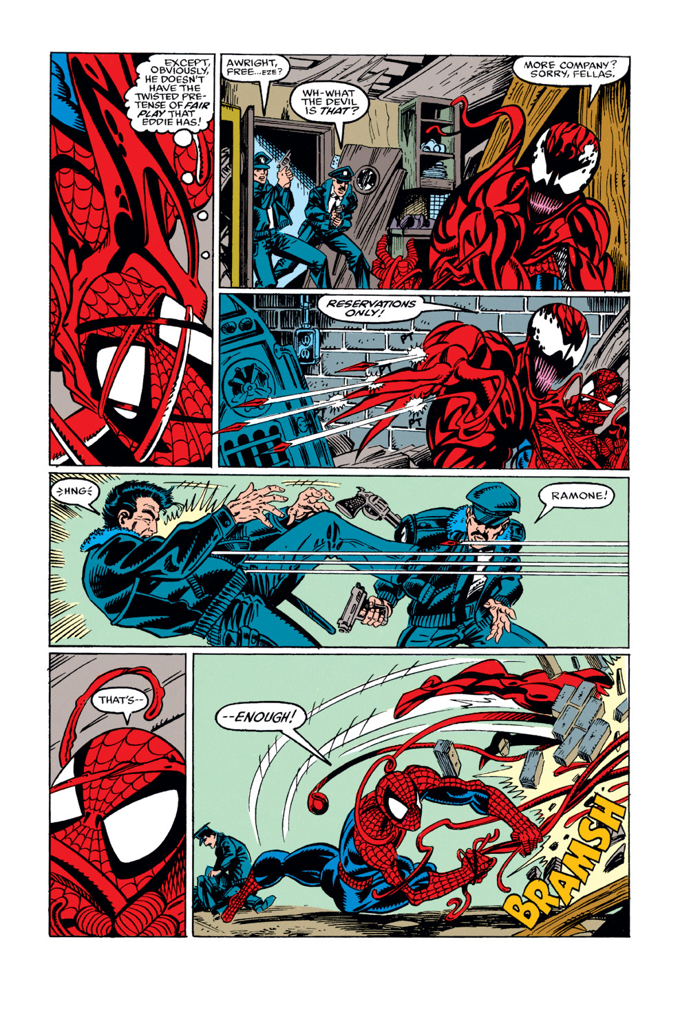 The Amazing Spider-Man (1963) 361 Page 19