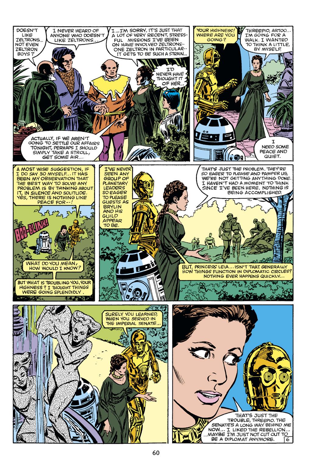 Read online Star Wars Omnibus comic -  Issue # Vol. 21 - 57