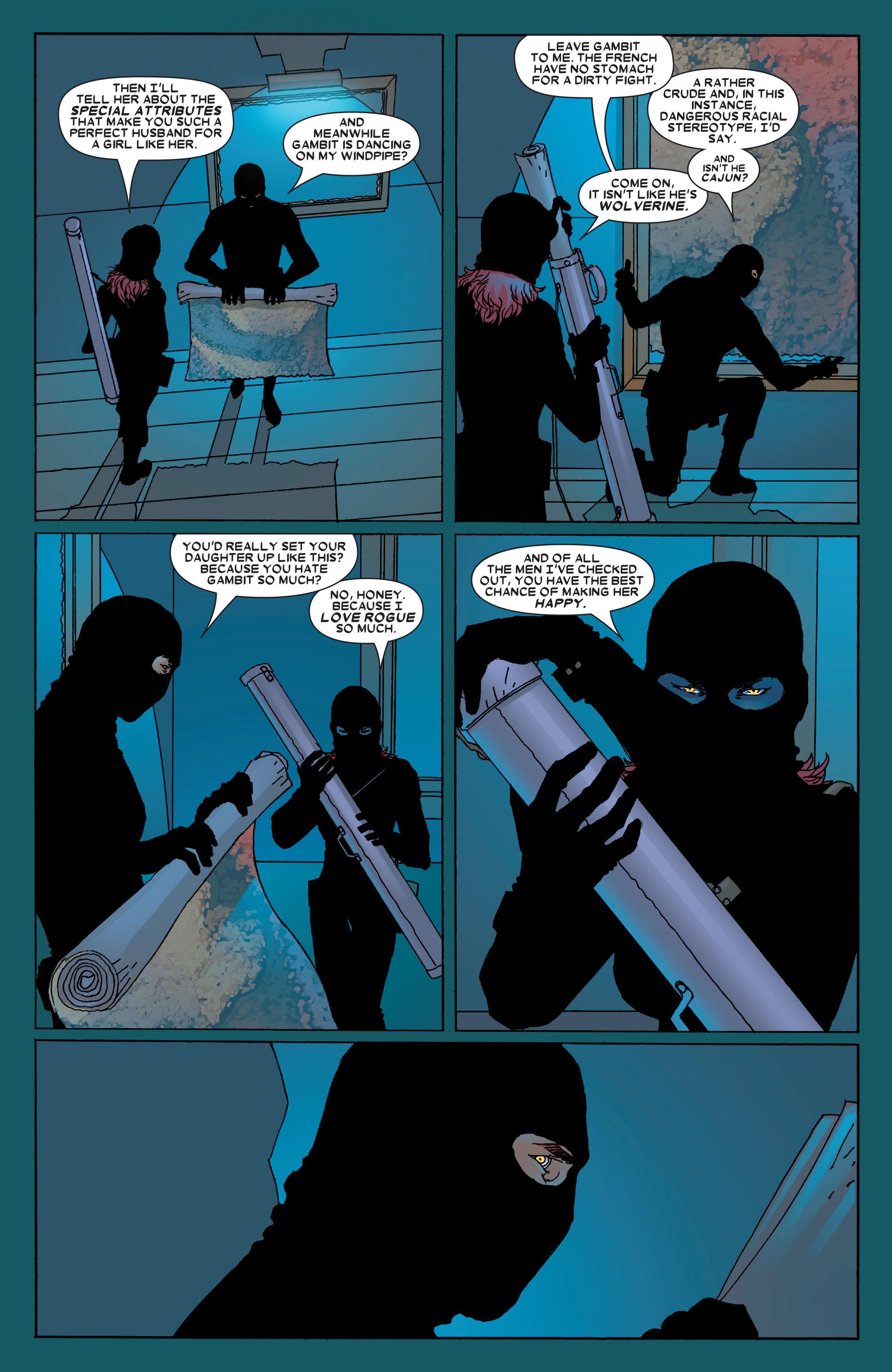 X-Men (1991) 179 Page 15