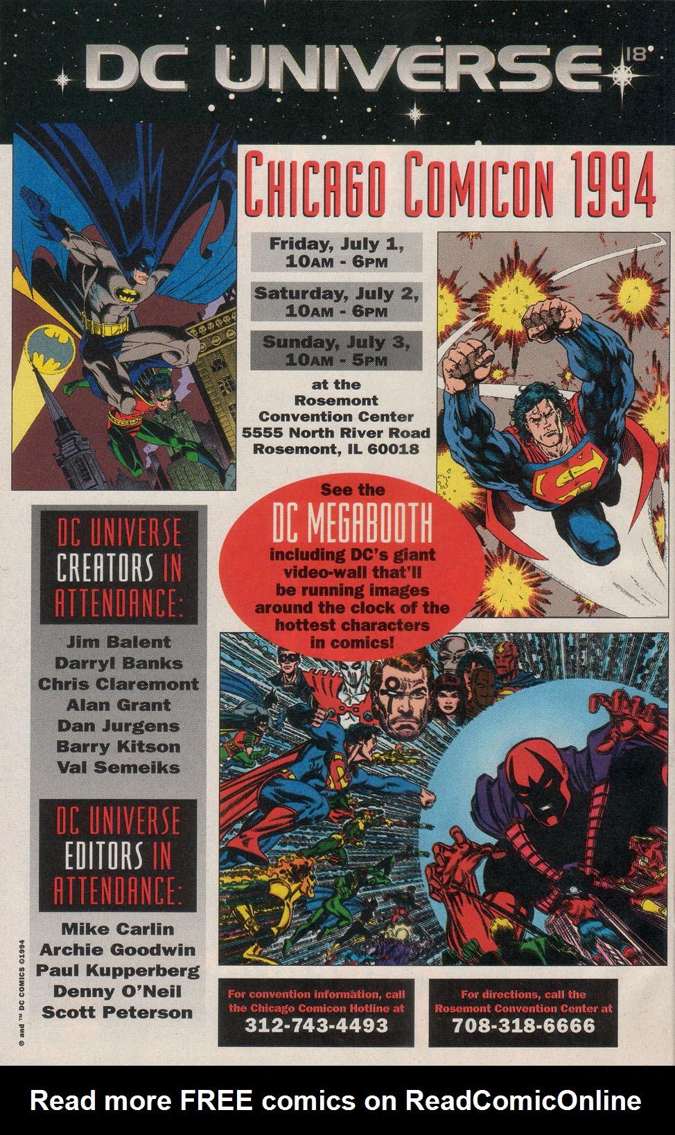 Read online Gunfire comic -  Issue #4 - 34