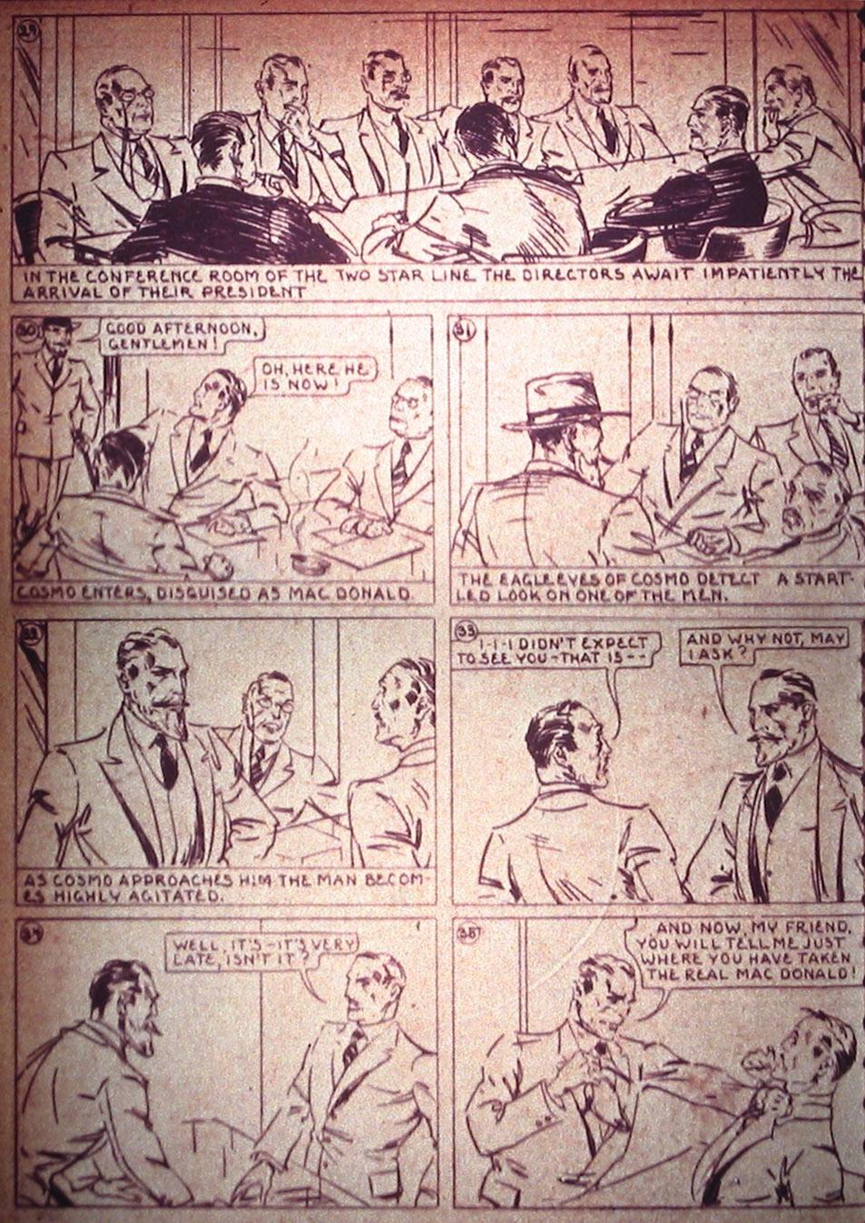 Read online Detective Comics (1937) comic -  Issue #3 - 20