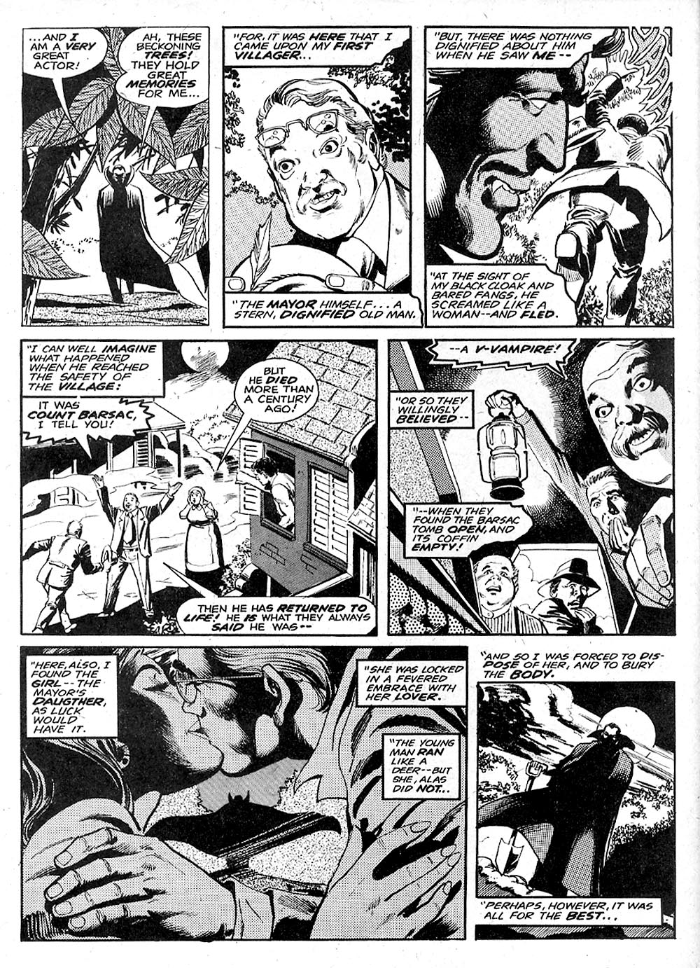 Vampire Tales issue 5 - Page 29