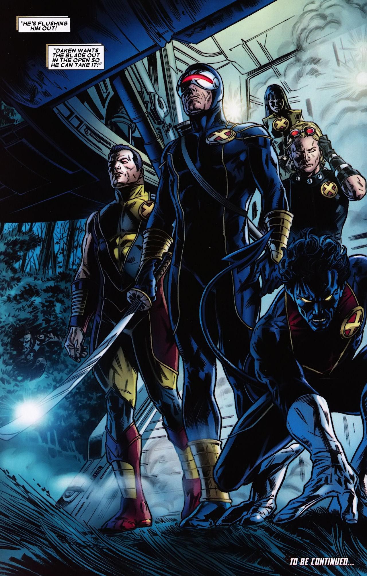 Read online Wolverine: Origins comic -  Issue #33 - 24