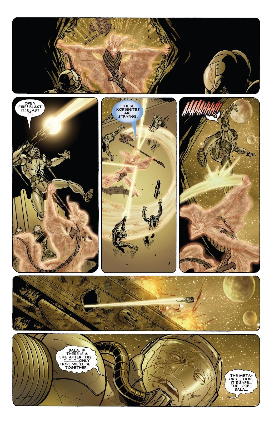 Read online Thor: Ragnaroks comic -  Issue # TPB (Part 4) - 47