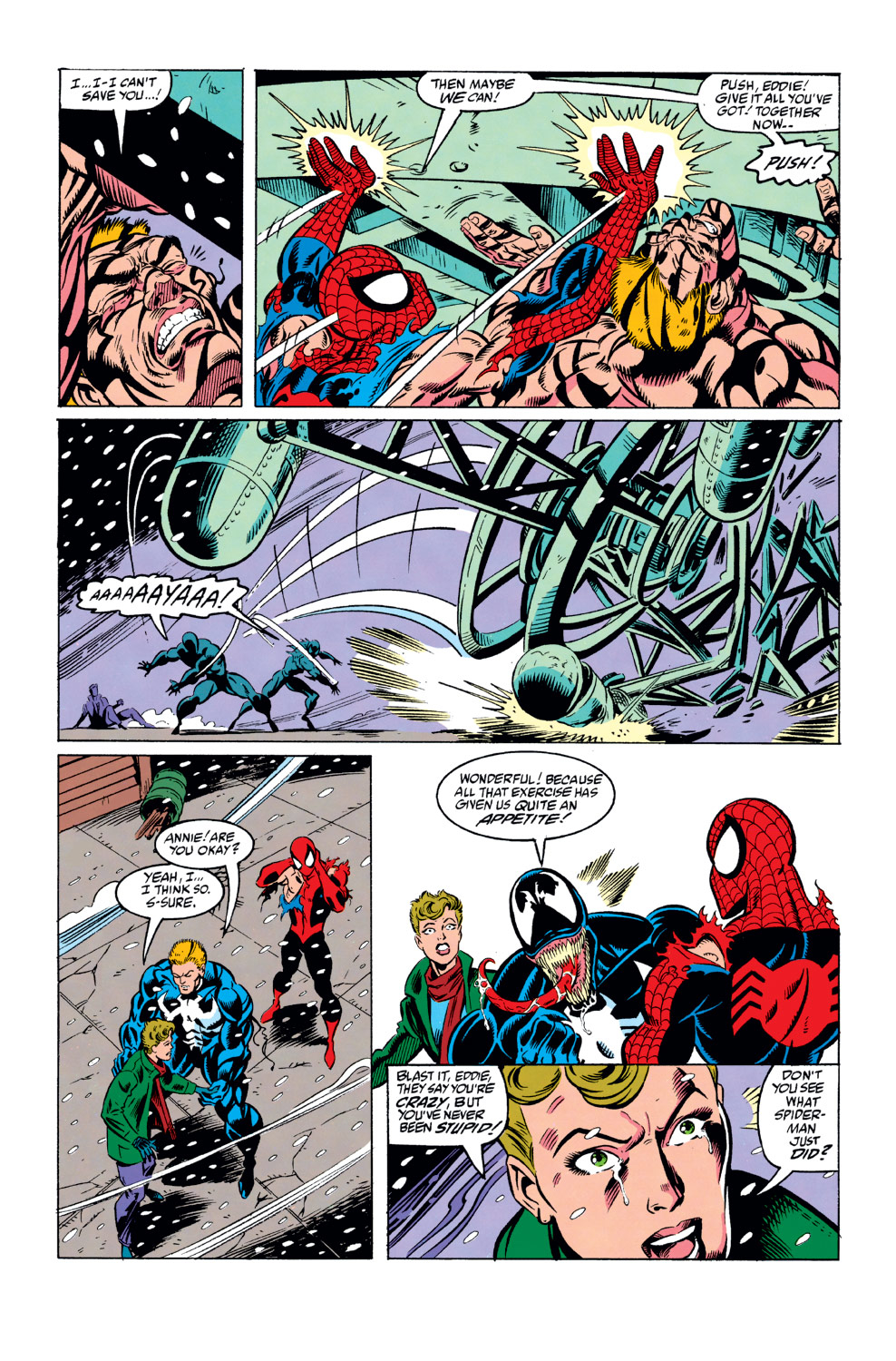 The Amazing Spider-Man (1963) 375 Page 25