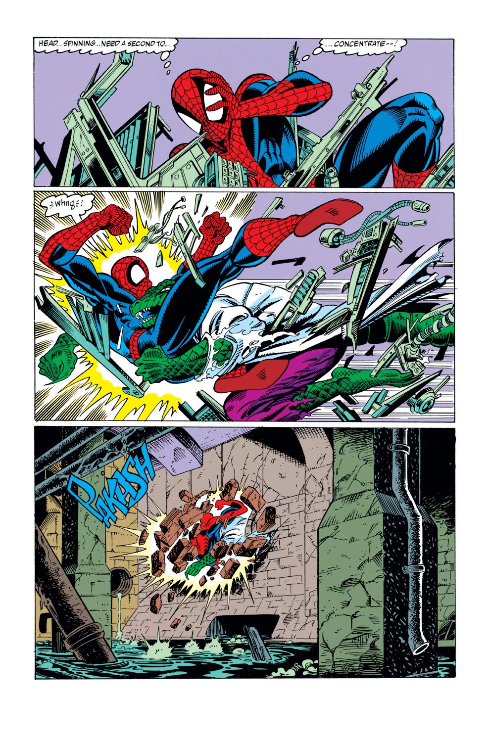 The Amazing Spider-Man (1963) 365 Page 17