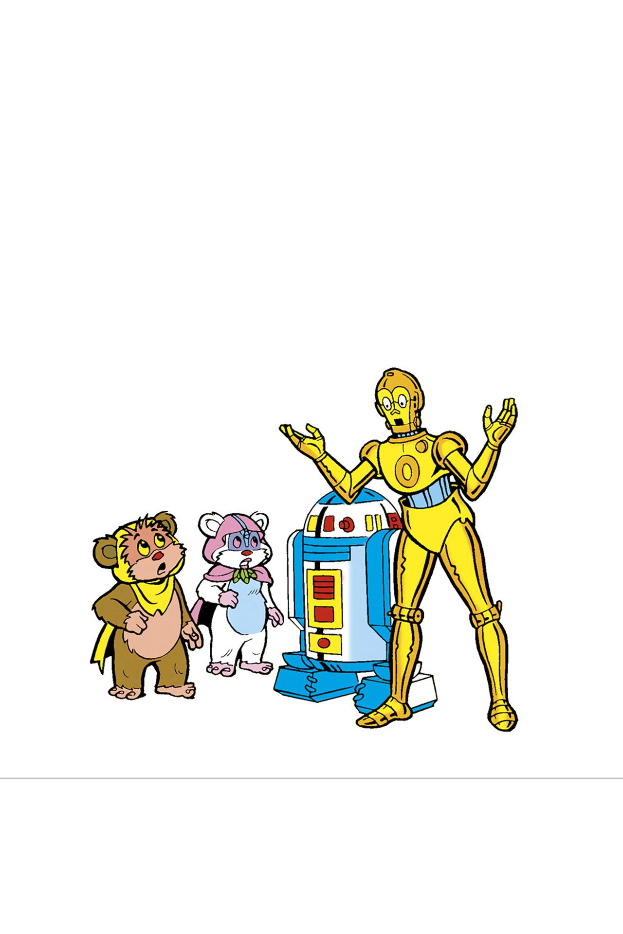 Read online Star Wars Omnibus comic -  Issue # Vol. 23 - 3