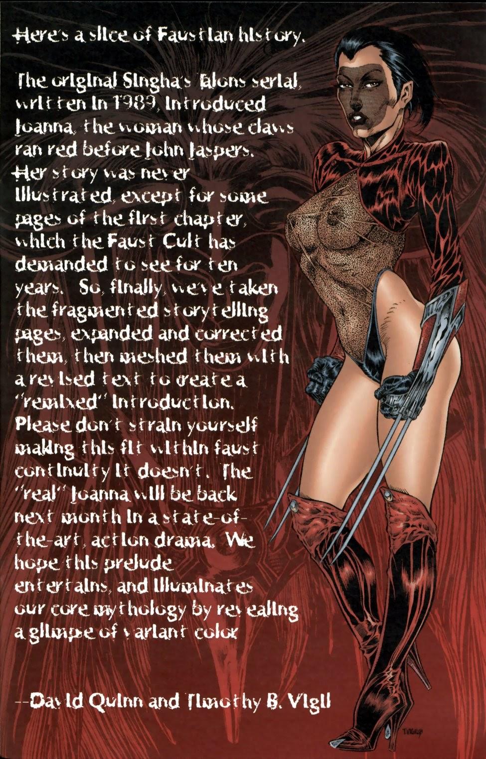 Read Faust Online