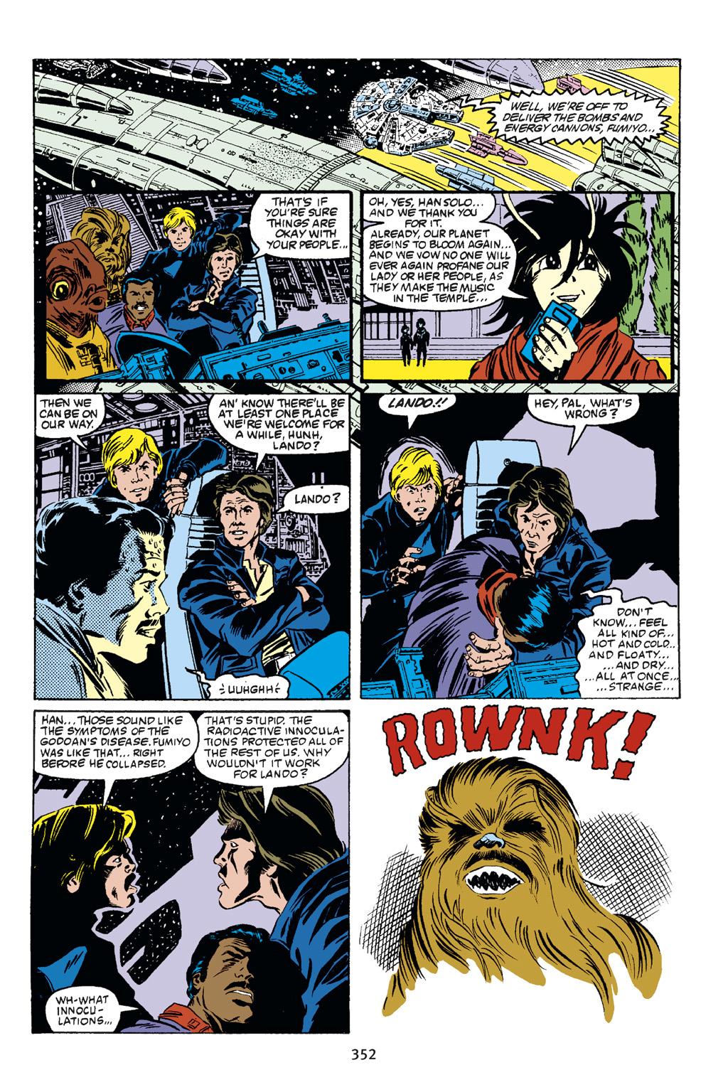 Read online Star Wars Omnibus comic -  Issue # Vol. 21.5 - 80