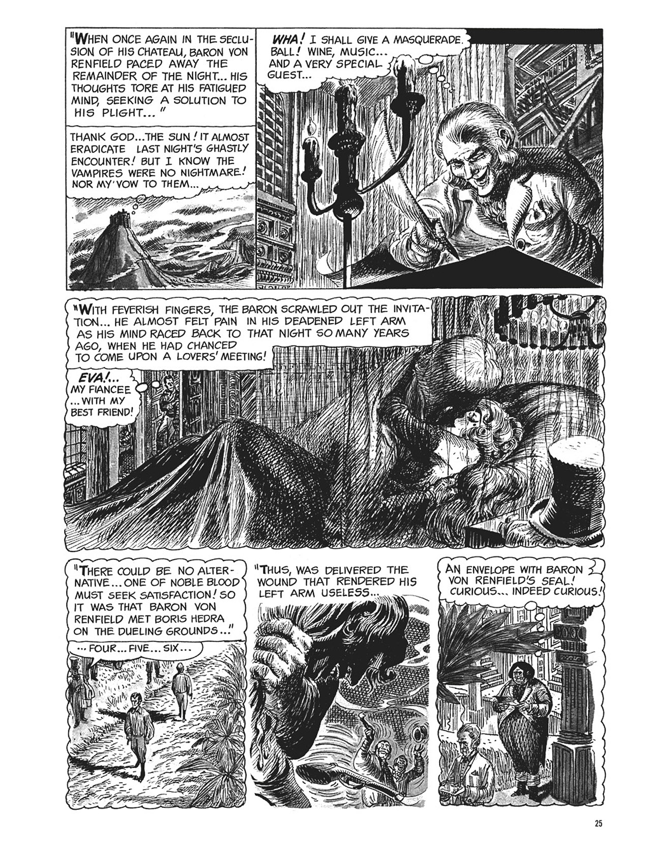 Read online Eerie Archives comic -  Issue # TPB 1 - 26