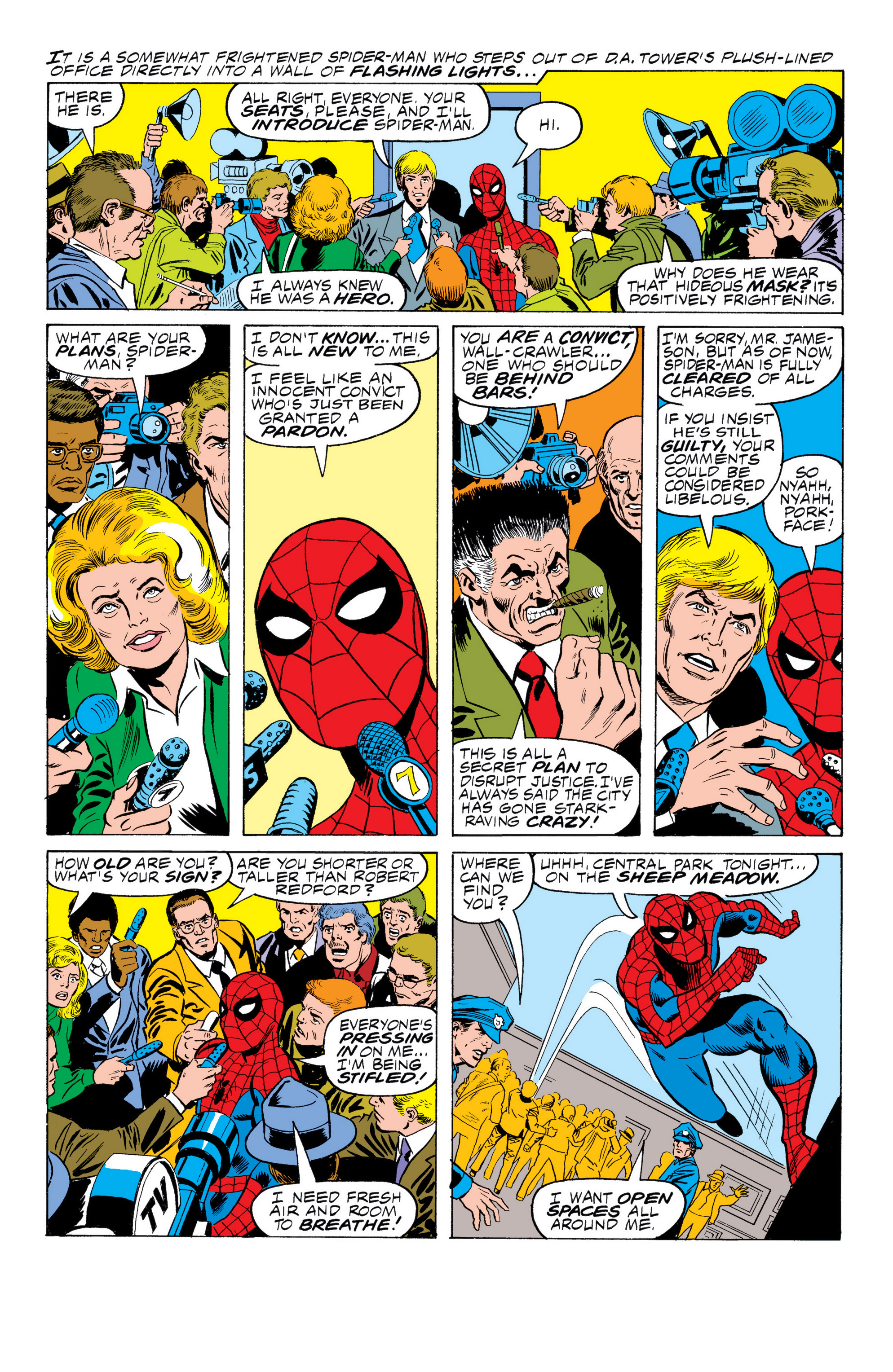 The Amazing Spider-Man (1963) 186 Page 10