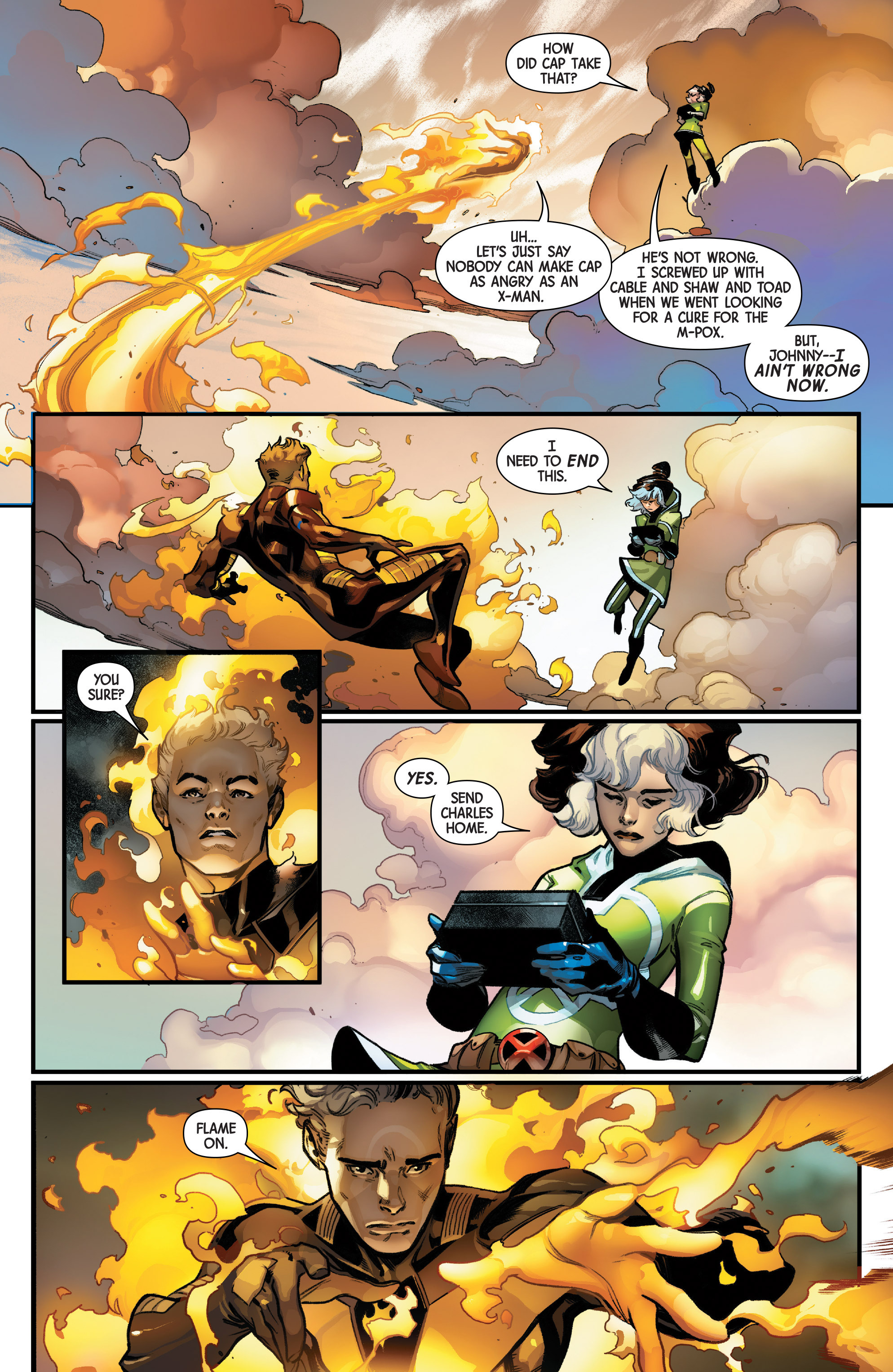 Read online Uncanny Avengers [II] comic -  Issue #22 - 9