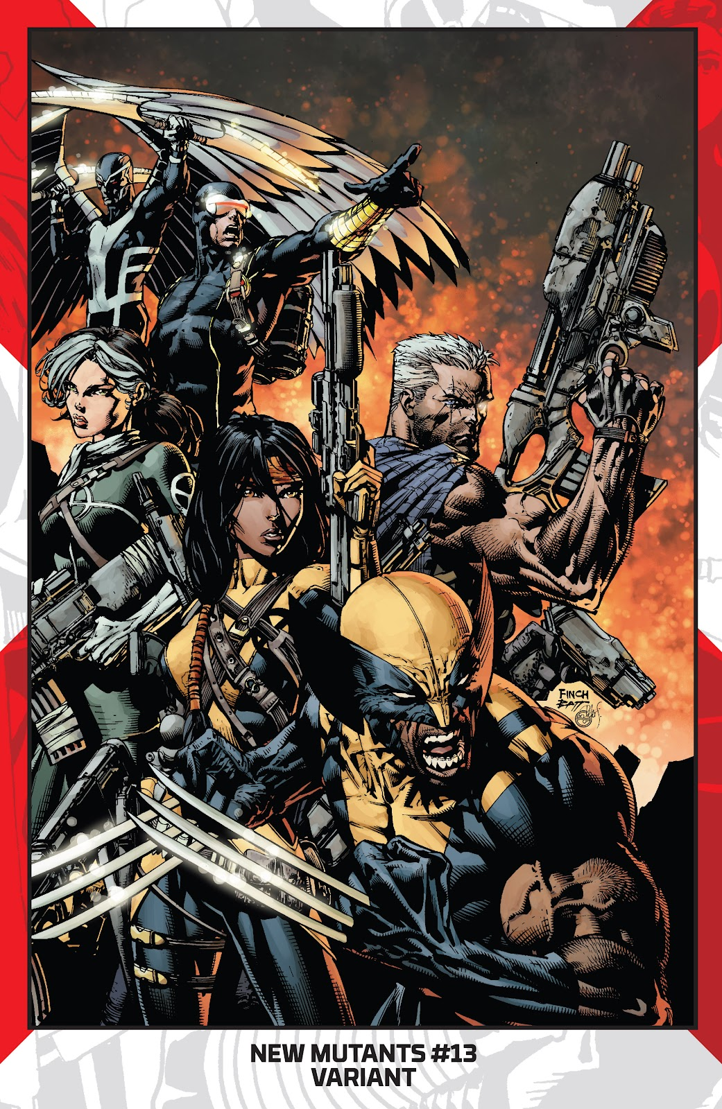 Read online X-Men: Second Coming comic -  Issue # _TPB (Part 2) - 82