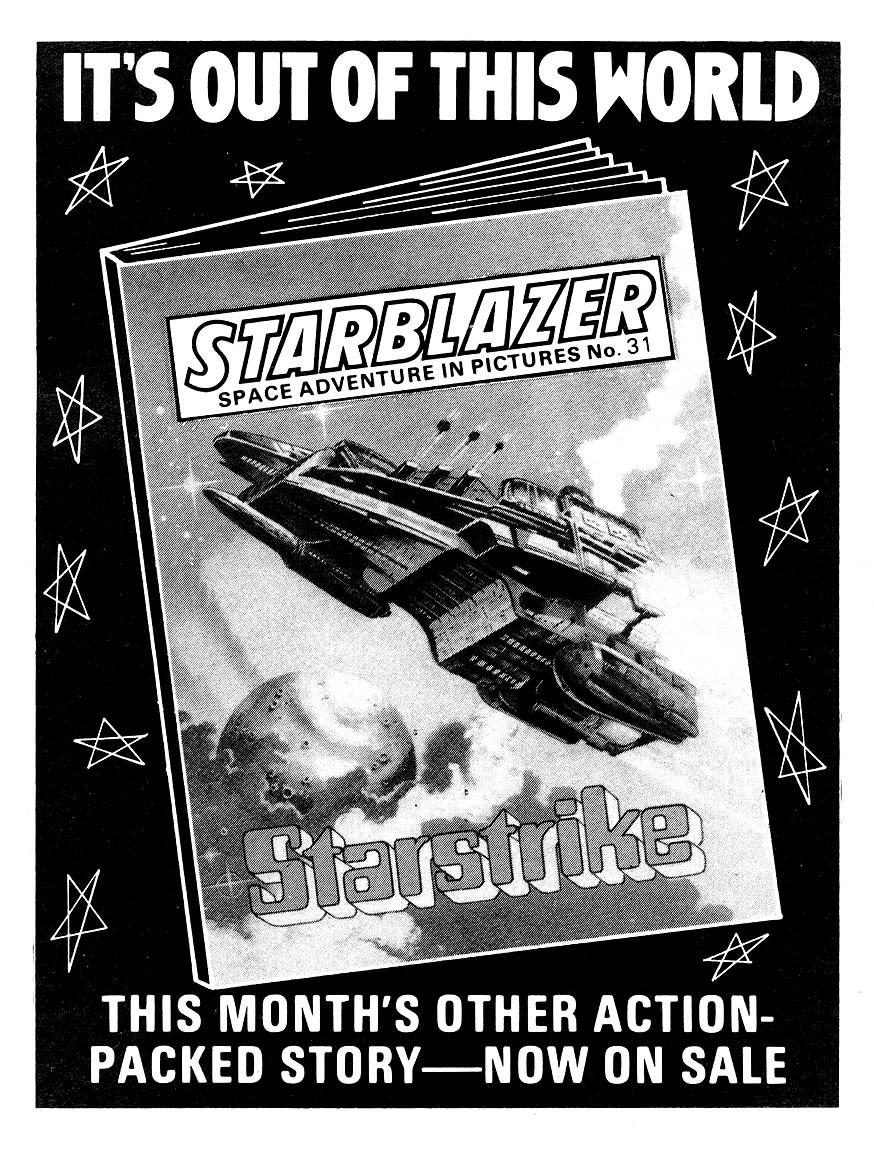 Starblazer issue 30 - Page 68