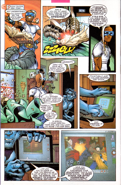 X-Men (1991) 79 Page 15