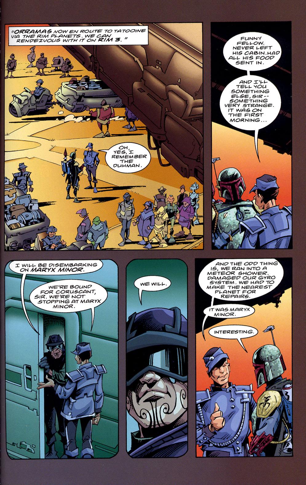 Read online Star Wars Omnibus comic -  Issue # Vol. 12 - 48