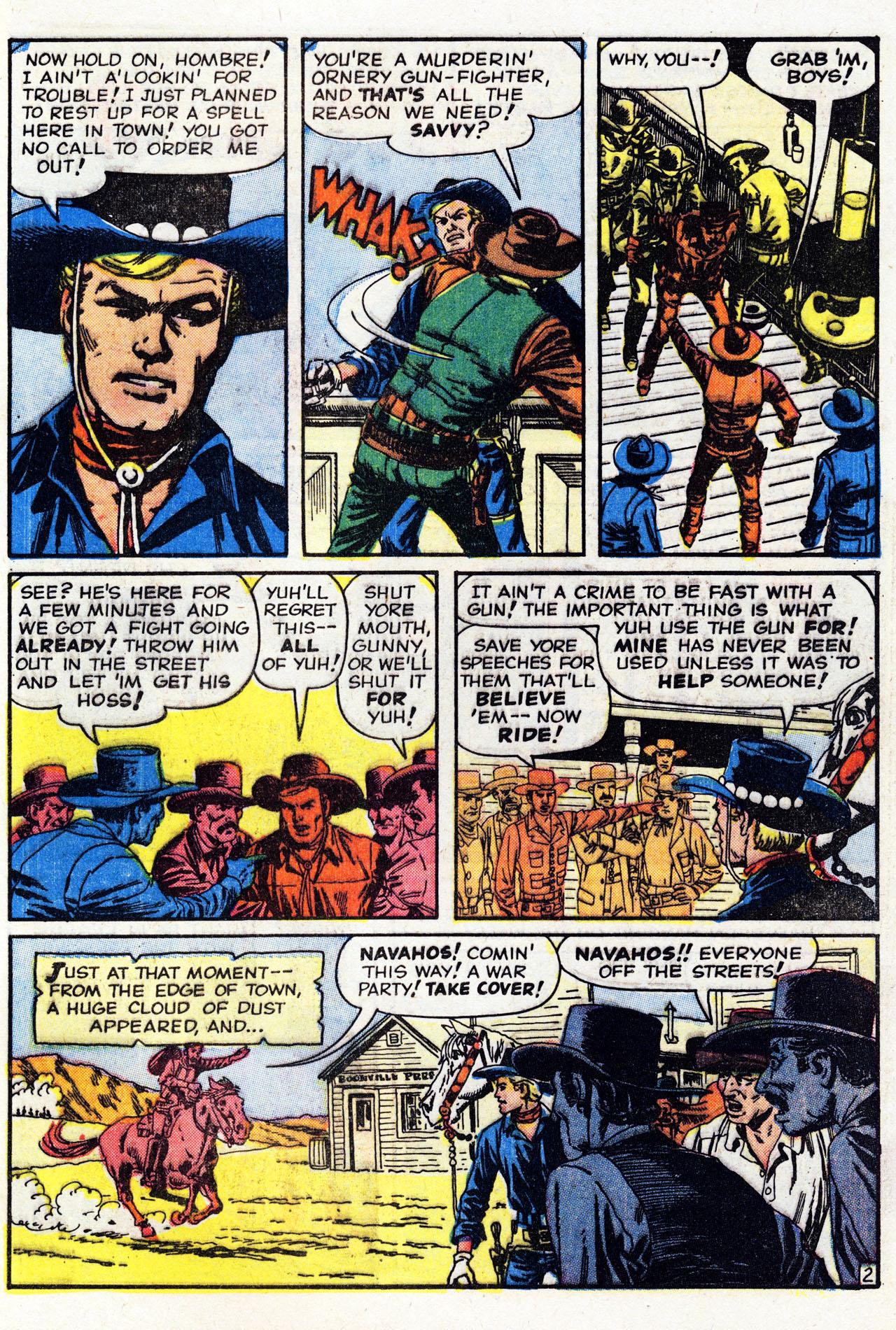 Read online Two-Gun Kid comic -  Issue #53 - 29