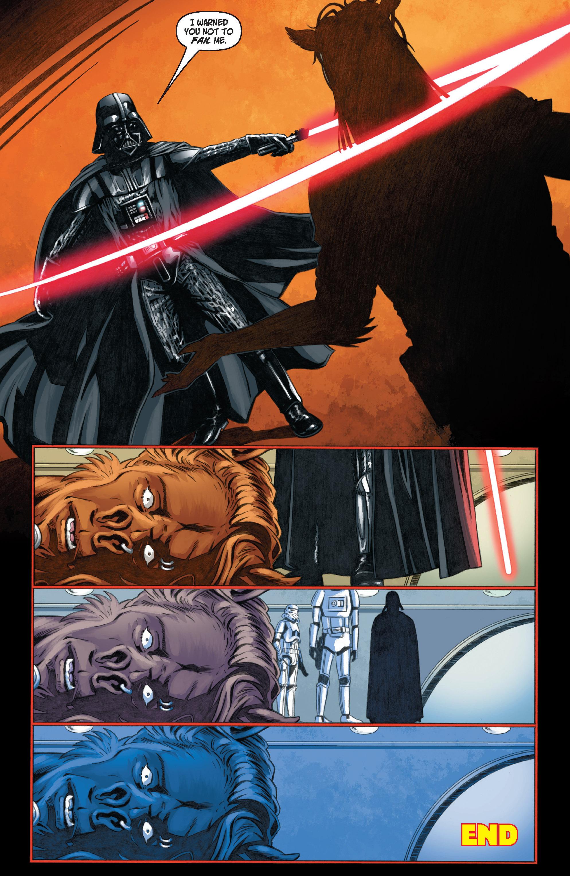 Read online Star Wars Omnibus comic -  Issue # Vol. 17 - 375