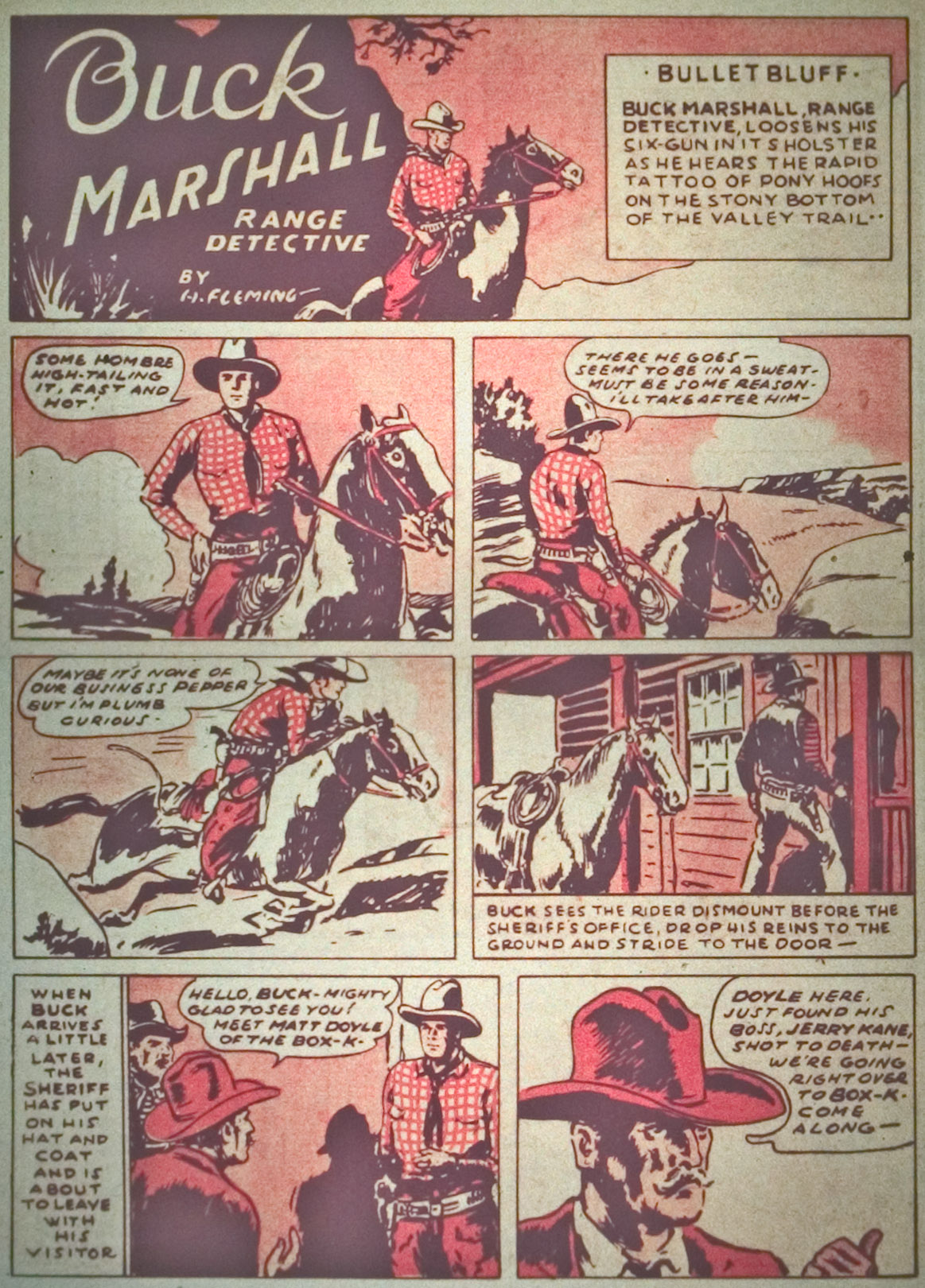 Read online Detective Comics (1937) comic -  Issue #27 - 17