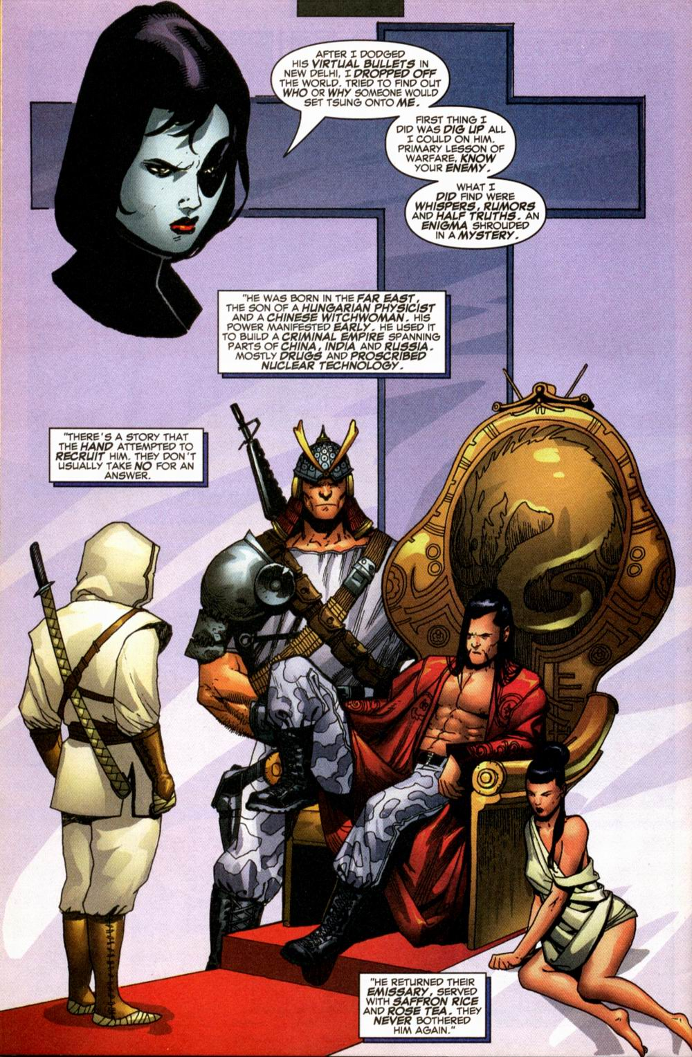 Read online X-Force (1991) comic -  Issue #107 - 18